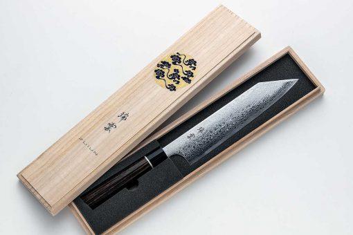 """סכין שף (בונקה) קאנצ'וגו 180מ""""מ SG2"""