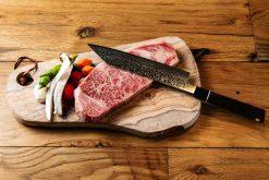 סכין שף (קיריצ'וקא) קאנצ'וגו 210מ