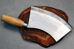סכין בשר מעוקל האו ג'יינג 200מ