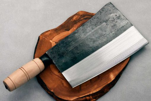 """קופיץ בשר סיני פוק קיי 195מ""""מ SK120"""