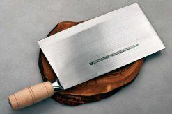 """קופיץ בשר סיני עדין פוק קיי 200מ""""מ SK120"""