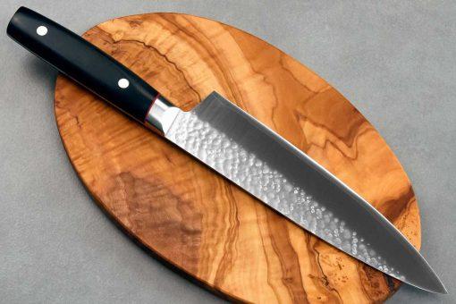 """סכין שף (גיוטו) קאנצ'וגו 200מ""""מ VG10"""