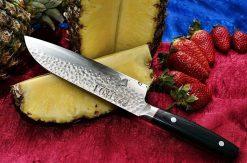 סכין סנטוקו קאנצ'וגו 170מ