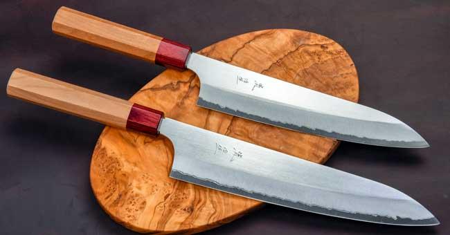 סכיני מאקוטו קורוסאקי - סדרת AS