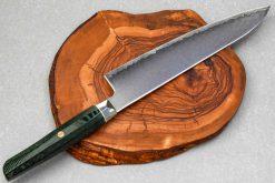 סכין שף (גיוטו) זאנמאי 210מ