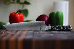 סכין שף (קיריצוקא) היגאשי 210מ