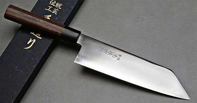 סכין מטבח מסוג בונקה
