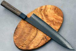 סכין שף (גיוטו) שיזו 240מ