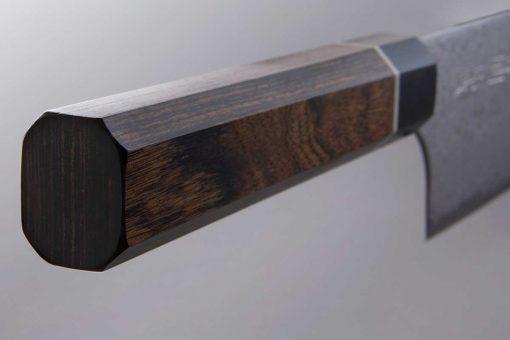 "סכין שף (בונקה) סאנקראפט 165מ""מ VG10"