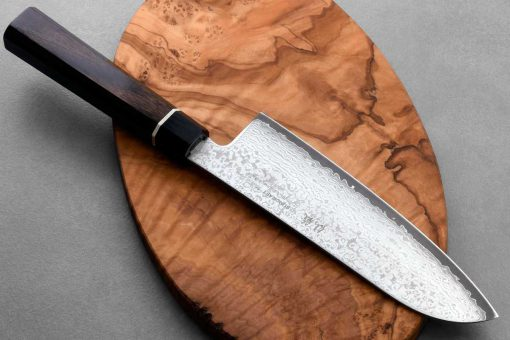 """סכין סנטוקו סאנקראפט 165מ""""מ VG10"""