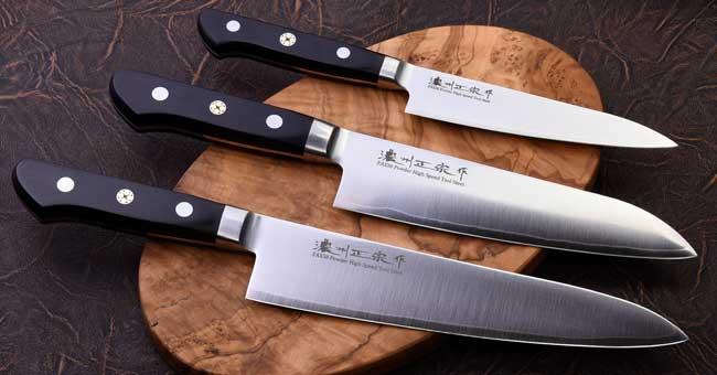 סכיני סאטאקה סדרת FAX38