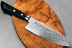 """סכין סנטוקו סאטאקה 165מ""""מ VG10"""