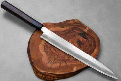 """סכין סושי (יאנאגיבה) שיבאטה 270מ""""מ SRS13"""