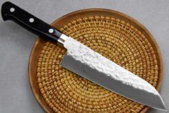 """סכין סנטוקו טאקאמורה 170מ""""מ VG10 מרוקע"""