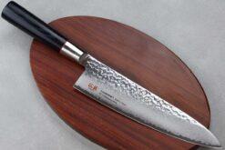 """סכין שף (גיוטו) סאנקראפט 200מ""""מ VG10 SC"""