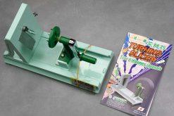 חותך ירקות ספירלי / Benriner Turning Slicer (Spiralizer)