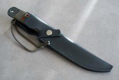 סכין שטח אזומה סיוסאקו 165מ