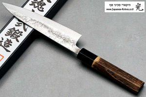 """סכין עזר (פטי) גוקו 150מ""""מ Shirogami#1"""