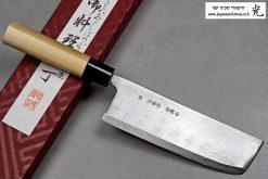 סכין ירקות (נקירי) מיצ'יו אישיקאווה 165מ