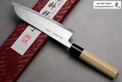 סכין שף (סנטוקו) מיצ'יו אישיקאווה 165מ