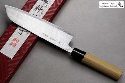 סכין שף (סנטוקו) מיצ'יו אישיקאווה 180מ