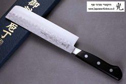 סכין ירקות (נקירי) קאנצון 165מ