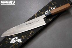סכין שף (גיוטו) הירושי קאטו 210מ