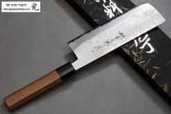 סכין ירקות (נקירי) הירושי קאטו 165מ