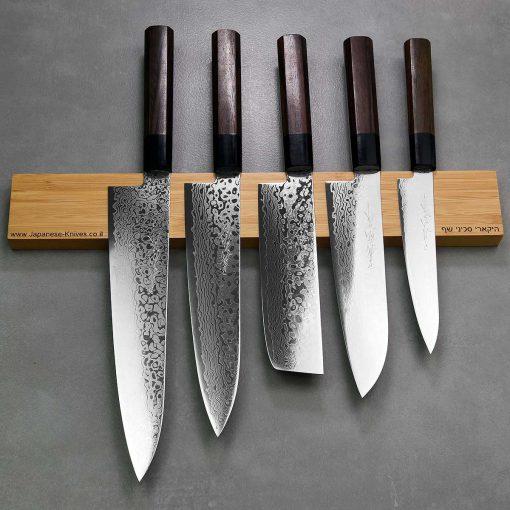 """מגנט לסכינים 40 ס""""מ"""