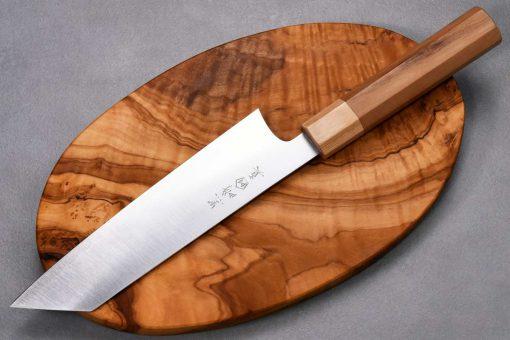 """סכין שף (בונקה) מאקוטו 180מ""""מ SG2"""