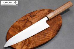 סכין שף (גיוטו) מאקוטו 210מ