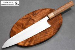 סכין שף (גיוטו) מאקוטו 240מ