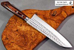 סכין שף (סנטוקו) מסוטאני 180מ