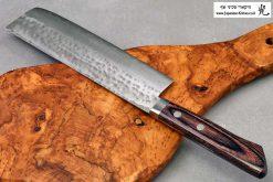 סכין שף (נקירי) מסוטאני 165מ