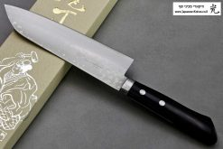 סכין שף (סנטוקו) מסוטאני 170מ