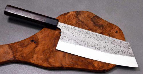 """סכין שף (בונקה) אוגטה 190מ""""מ SG2 Ad 1:1.91"""