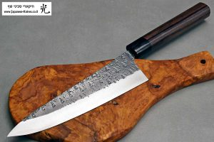 """סכין שף (גיוטו) אוגטה 225מ""""מ SG2"""