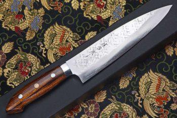 """סכין שף (גיוטו) סאג'י 210מ""""מ SRS13"""