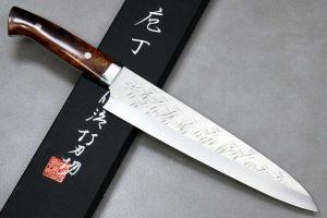 """סכין שף (גיוטו) סאג'י 240מ""""מ SRS13"""