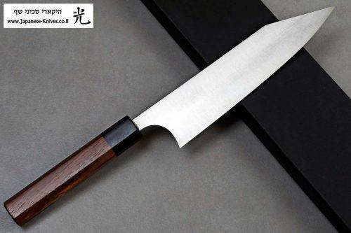 """סכין שף (BattleShip) שיבאטה 195מ""""מ SG2"""