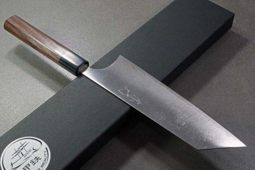 """סכין שף (בונקה) שיבאטה 180מ""""מ SG2"""