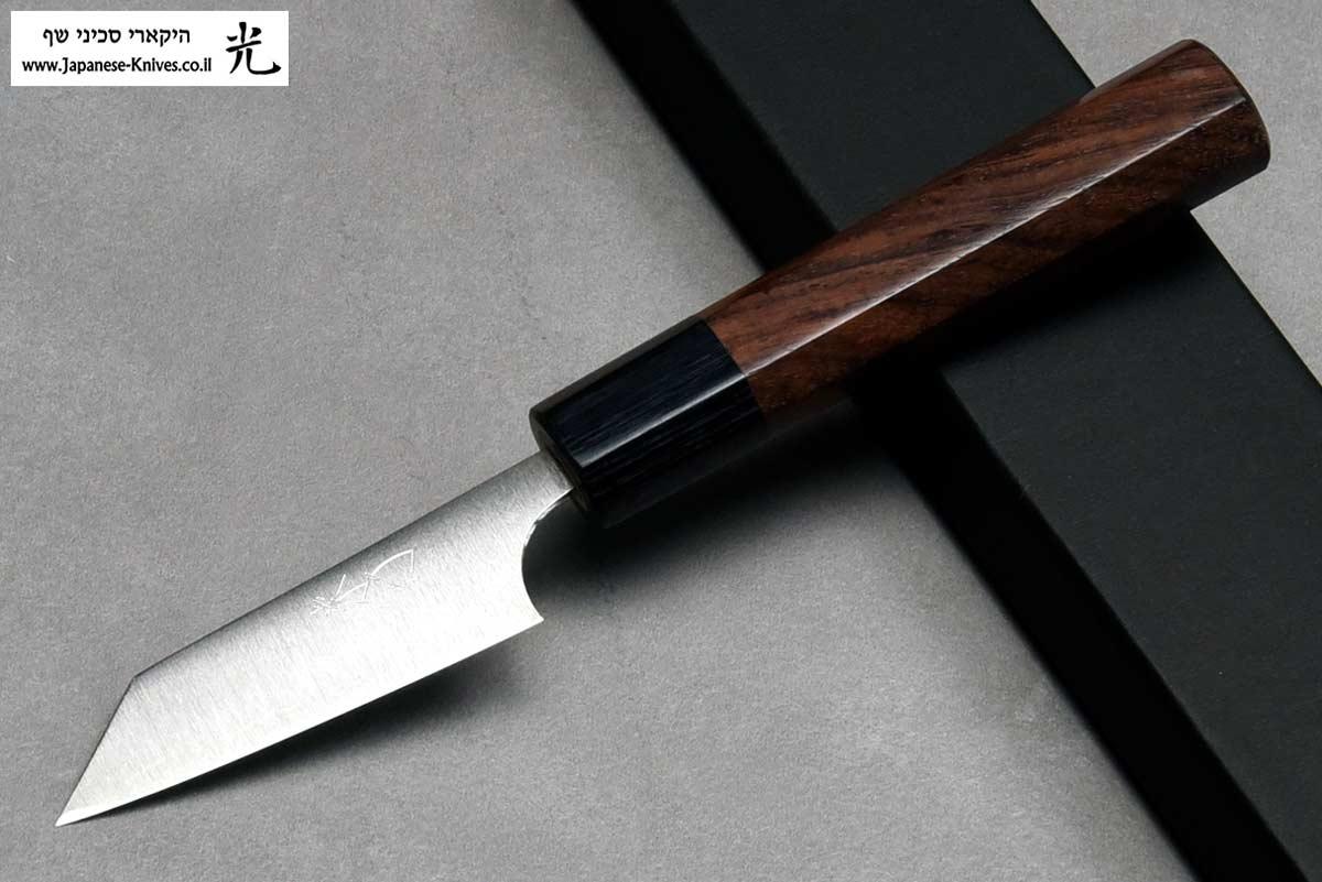 """סכין עזר (פטי) שיבאטה 80מ""""מ SG2"""