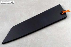 מגן עץ (Saya) לסכין שף (גיוטו) שיבאטה SG2 240