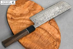 סכין ירקות (נקירי) שירו קאמו 165מ