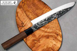"""סכין שף (גיוטו) טאקפו 210מ""""מ SG2"""