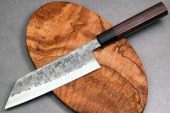 """סכין שף (בונקה) טאנאקה קצ'וטו 170מ""""מ Aogami#2"""