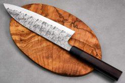 סכין שף (גיוטו) טאנאקה קצ'וטו 210מ