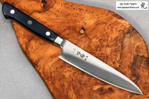 """סכין עזר (פטי) טצ'והירו 120מ""""מ VG10"""