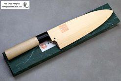 סכין פילוט דגים (דבה) יאמאוואקי 165מ