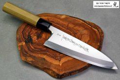 סכין פילוט דגים (דבה) יאמאוואקי 180מ